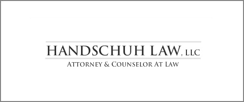 Chahine law firm logo
