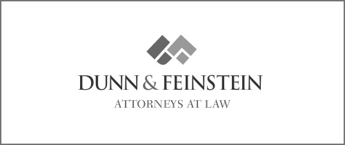 DF Law firm logo design