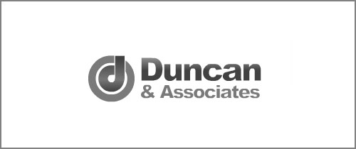 Duncan Law firm logo