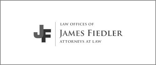 James Law firm logo
