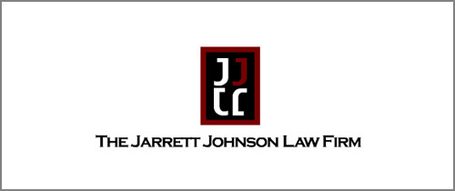 JJ law firm logo design