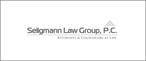 Sel Law firm logo design