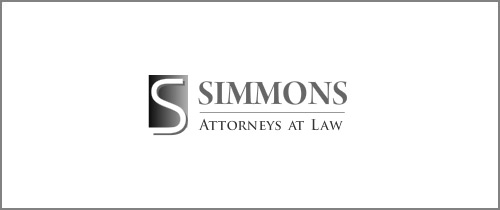Simmon Law Office Logo