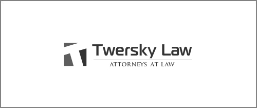 Twersky Firm Logo Design